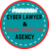 Prakash cyber lawyer digital marketing agency
